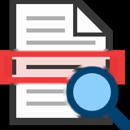 DBLAN LogViewer Logo